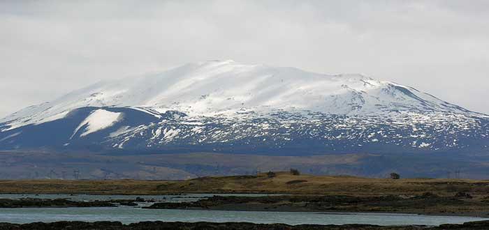 50 Curiosidades de Islandia. El país de los paisajes | Con imágenes