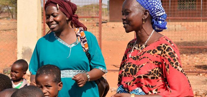 curiosidades de Kenia, tradición oral