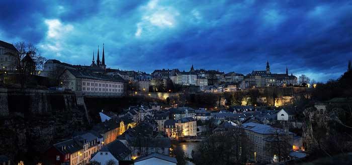 25 curiosidades de luxemburgo el coraz n de europa