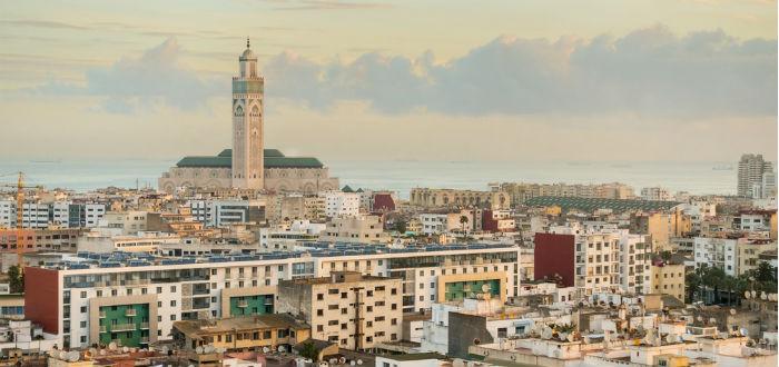 curiosidades de Marruecos, Casablanca