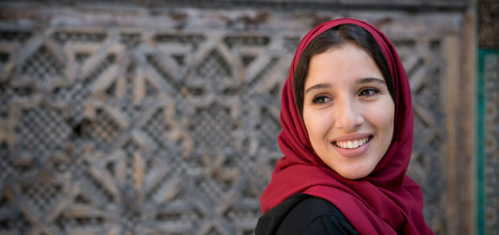 curiosidades de Marruecos, mujeres