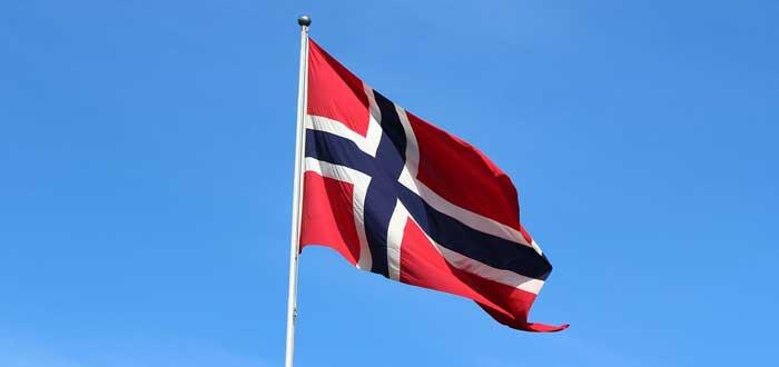 25 Curiosidades de Noruega. Un sorprendente país vikingo, Península de Escandinavia