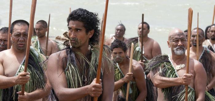 curiosidades de Oceanía, maories, nueva zelanda