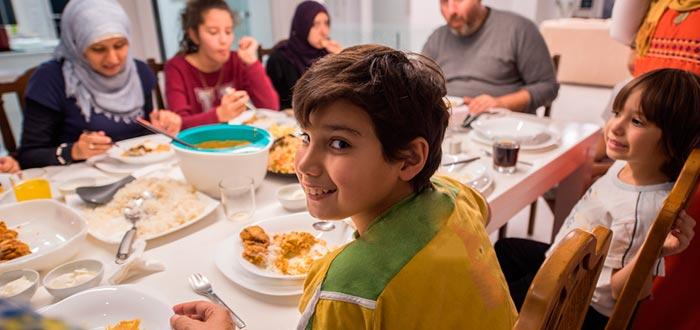 Curiosidades de Turquía, familia