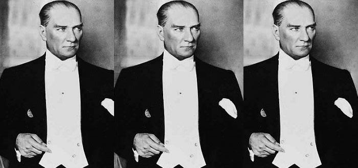 Curiosidades de Turquía, Kemal Ataturk