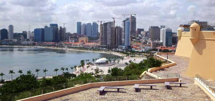 20 Curiosidades sobre Angola que quizás desconocías hasta ahora, capital de Angola