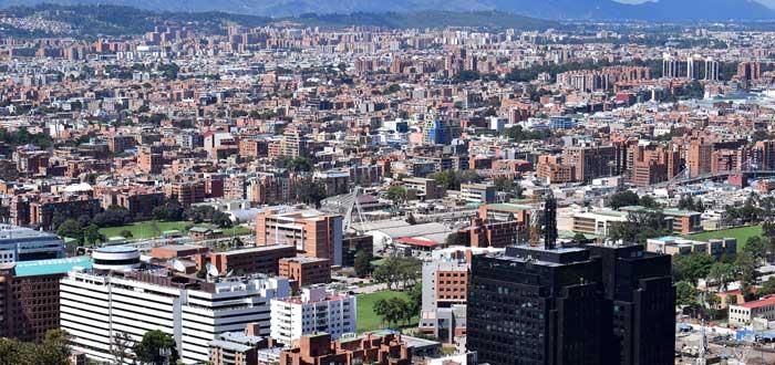 20 Datos Curiosos de Colombia. ¡Sorpréndente con ellos!, capital de Colombia