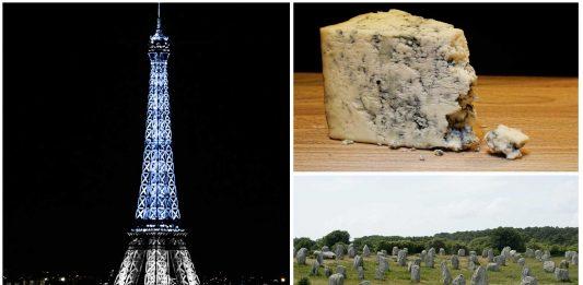 25 Datos curiosos de Francia que quizás te resulten inesperados