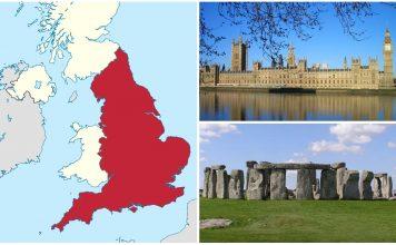 20 Datos curiosos de Inglaterra que te sorprenderán