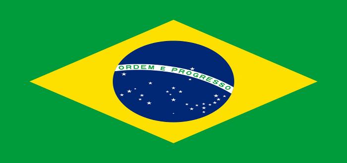 datos curiosos de Brasil