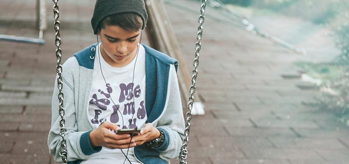 qué son los millennials, generación Z