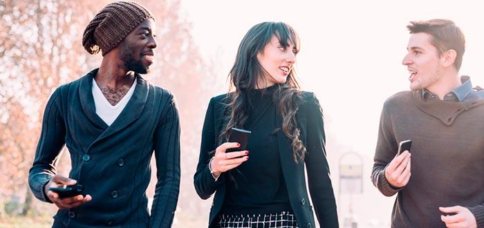 qué son los millennials, generación Y, millennial