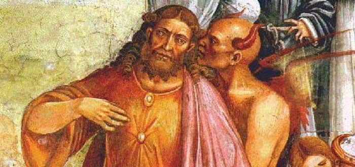 Quién es el Anticristo. ¿Está relacionado con el diablo?, características del anticristo