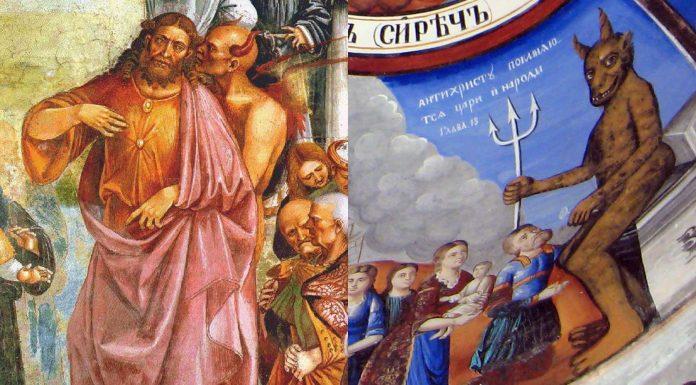 Quién es el Anticristo. ¿Está relacionado con el diablo?