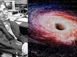 ¿Te gustaría leer la tesis doctoral de Stephen Hawking en línea?