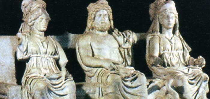 Dios Júpiter | Curiosidades del Zeus de la mitología romana