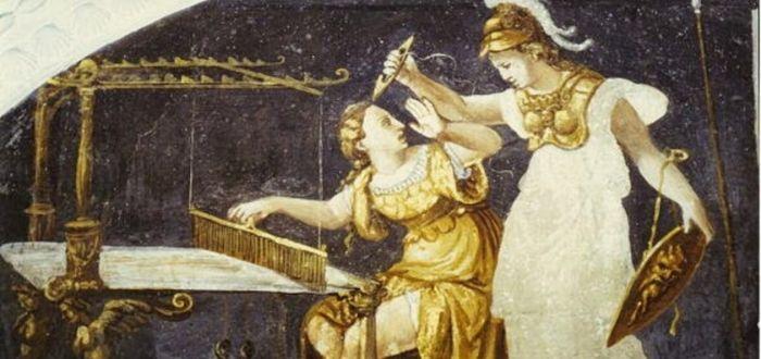 condenas mitológicas