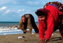 El curioso caso de la familia que camina a cuatro patas explicado por la ciencia