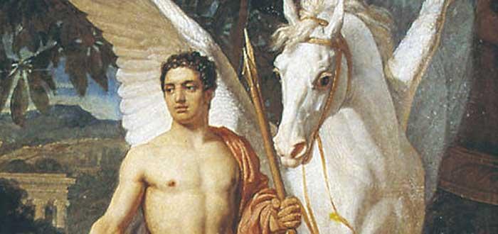Pegaso en la mitología | El caballo de Hércules según Disney