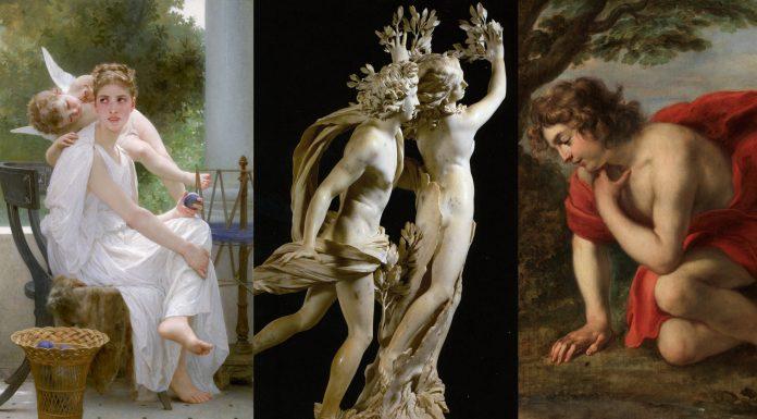 Nombres mitológicos