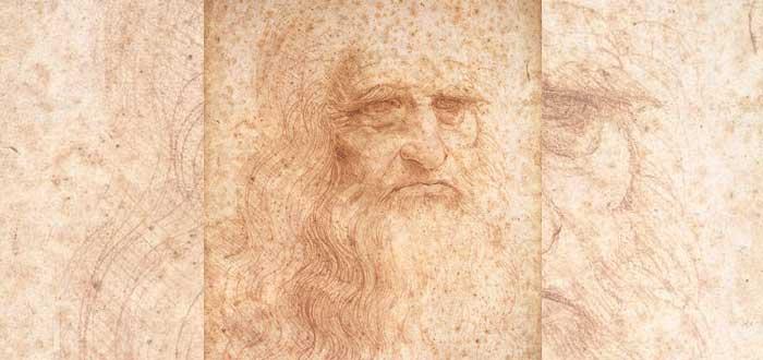 curiosidades del mundo, da Vinci