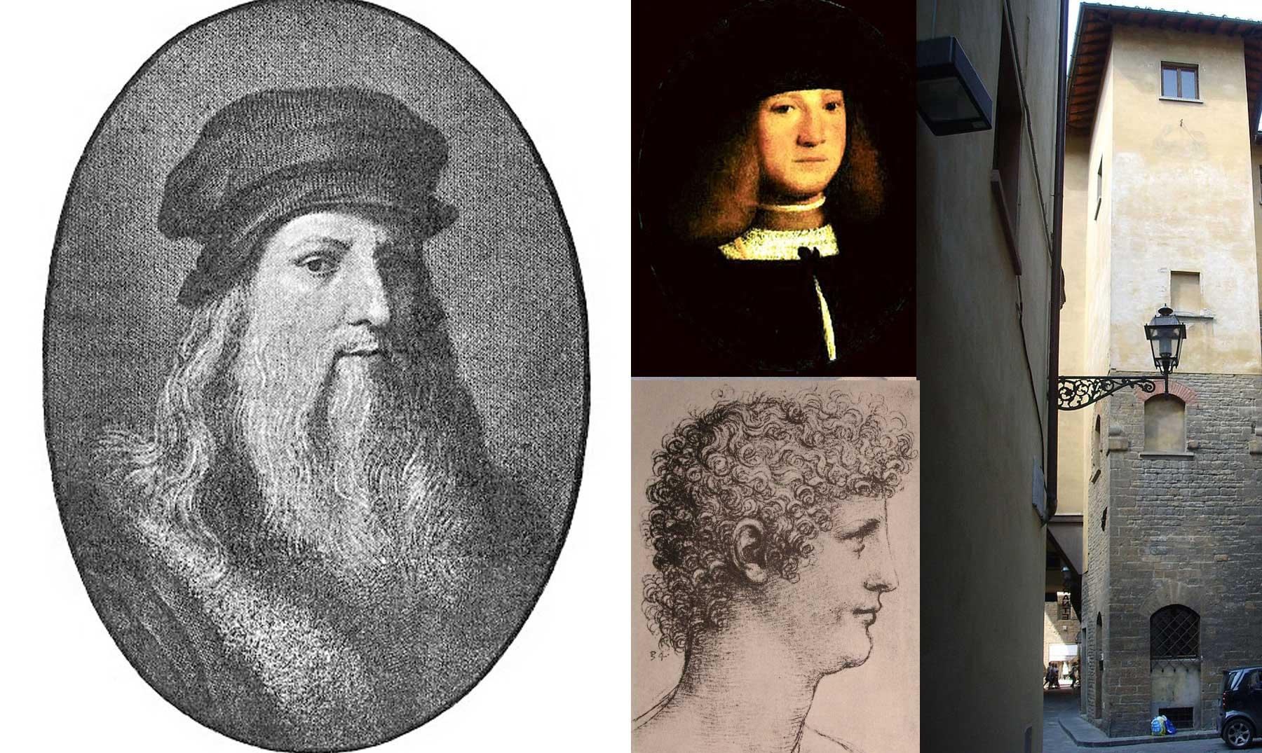 Los Amantes De Leonardo Da Vinci Las Supuestas Relaciones Del Genio