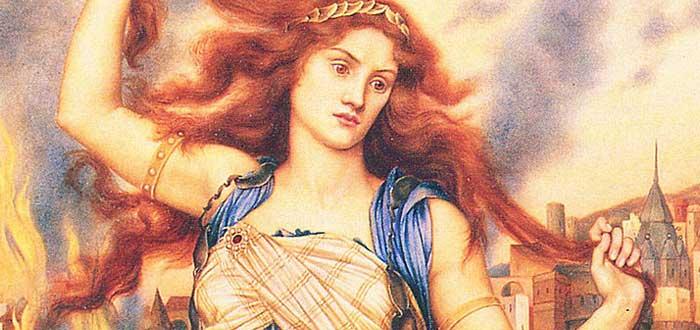 Los amantes del dios Apolo, mitos de hombres y mujeres a los que sedujo