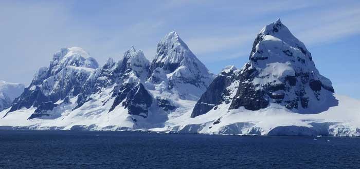 25 Curiosidades de la Antártida | El continente helado