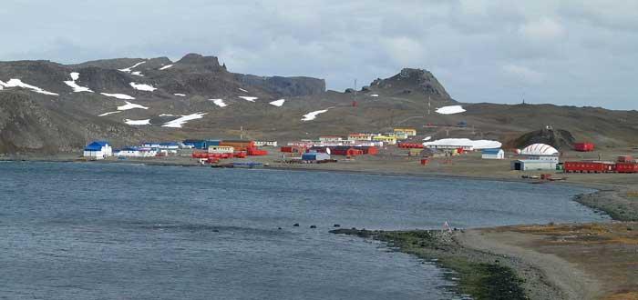 25 Curiosidades de la Antártida | El continente helado, habitantes de la Antártida