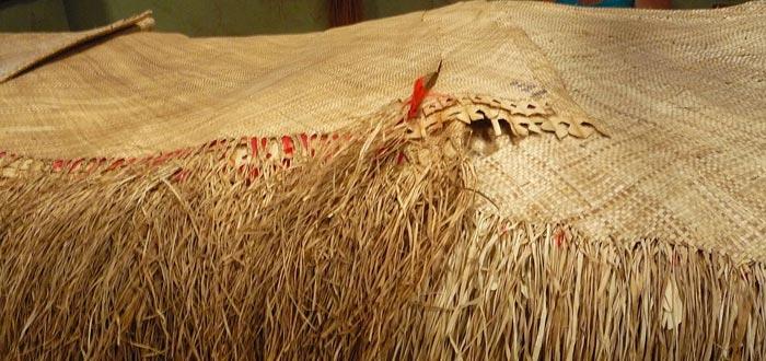 curiosidades de Samoa, ie toga