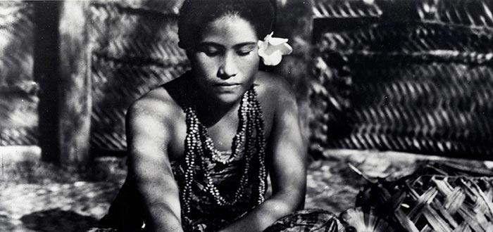 curiosidades de samoa, leyenda