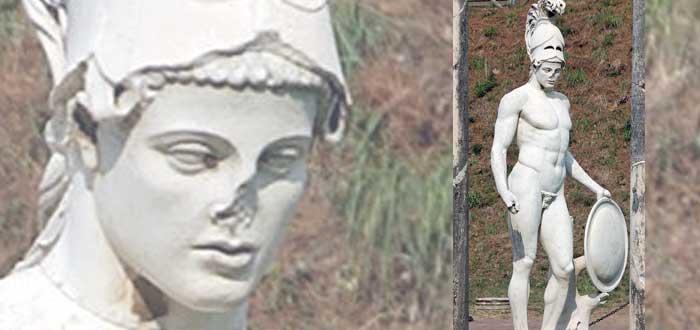 4 Mitos de Ares curiosos | Historias del dios griego de la guerra