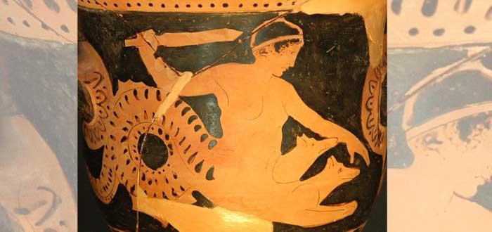 3 Mitos de las Gorgonas | Los temibles monstruos femeninos