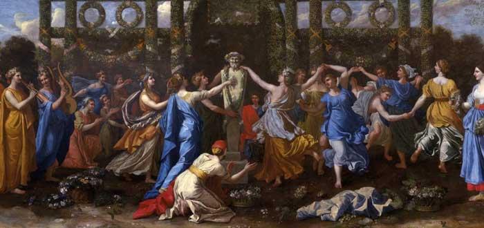 Los hijos de Afrodita | Eros, Hermafrodito, Príapo...