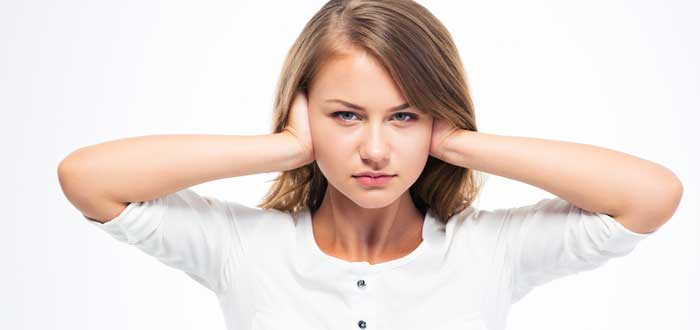 Misofonía, cuando los sonidos corporales resultan intolerables