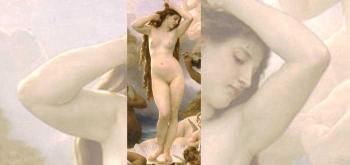 diosa del amor griega