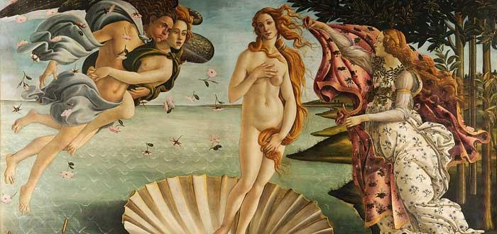 Mitos de Afrodita