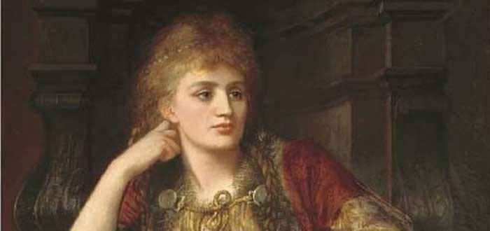 4 Mitos de la Diosa Hestia | Historias curiosas de la diosa griega del hogar