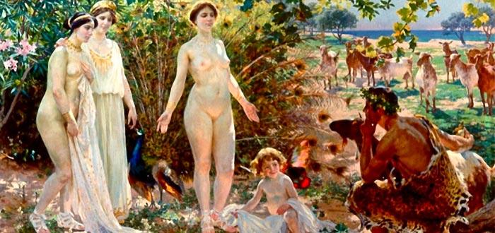 mitos de hera, el juicio de paris, esposa de zeus