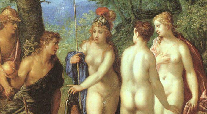 3 Mitos de la diosa Atenea   Historias curiosas de esta diosa griega