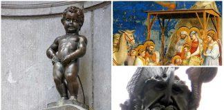 3 obras de arte que cuentan una historia
