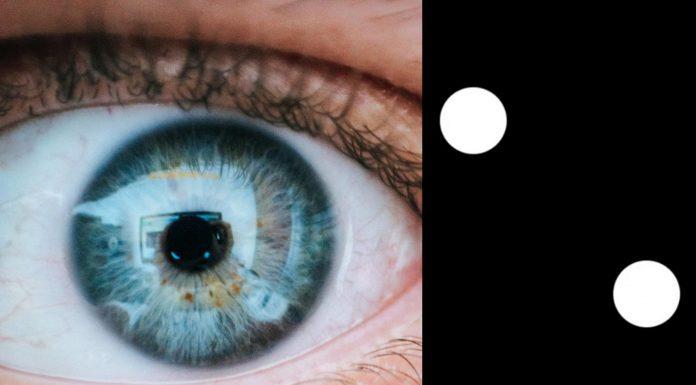 La ilusión óptica de 2 puntos que desconcierta a tu cerebro