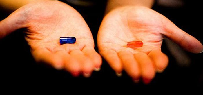acertijo de las pastillas