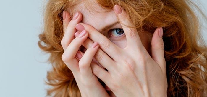 causas de la tripofobia