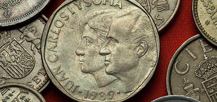 Algunos de los precios en pesetas durante los años 80