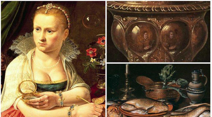 Clara Peeters | 7 curiosidades de una mujer pintora que cambió la historia