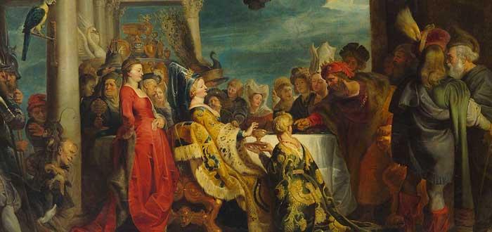 Rosamunda y la Copa de Cráneo, un trofeo más común de lo que supones