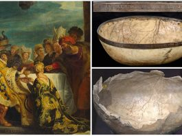 La Copa de Cráneo, un trofeo más común de lo que supones