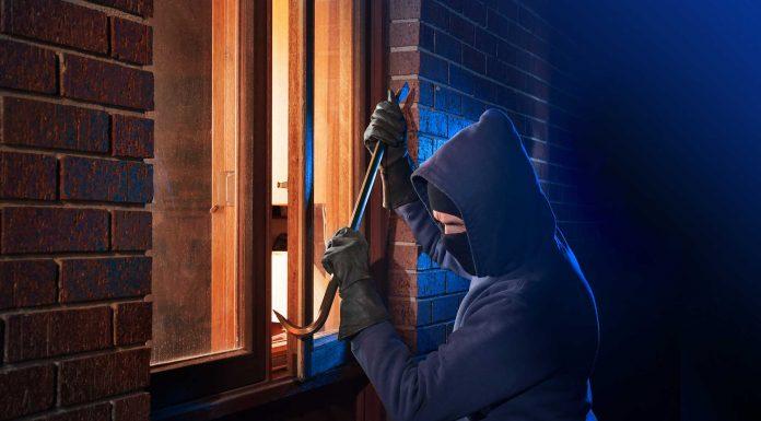 El antes, el durante y el después de un robo en una vivienda