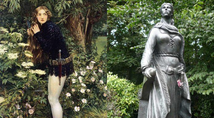 Grace O'Malley , pirata, jefa del clan O'Malley y reina de Umaill